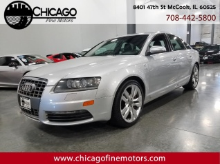 Used Audi S For Sale Search Used S Listings TrueCar - Audi is6