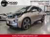 2014 BMW i3 60 Ah with Range Extender for Sale in McCook, IL
