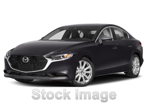 2019 Mazda Mazda3 in Morrow, GA