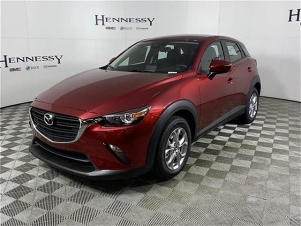 2019 Mazda CX-3 in Morrow, GA