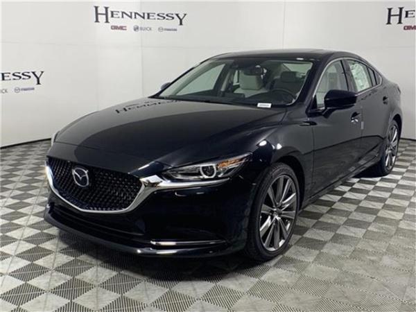 2019 Mazda Mazda6 in Morrow, GA