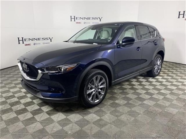 2020 Mazda CX-5 in Morrow, GA