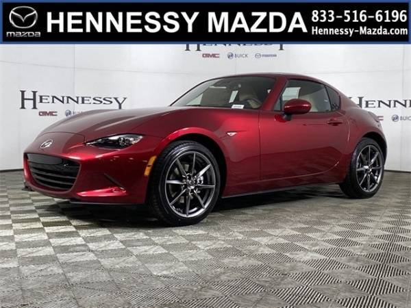 2020 Mazda MX-5 Miata in Morrow, GA