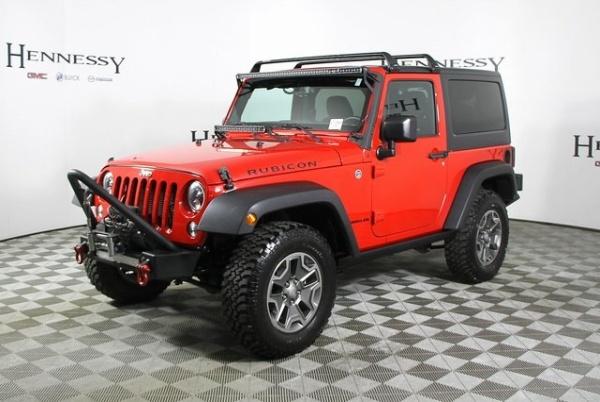 2015 Jeep Wrangler in Morrow, GA