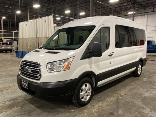 2019 Ford Transit Passenger Wagon in Morrow, GA