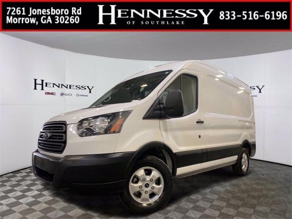 2017 Ford Transit Cargo Van in Morrow, GA