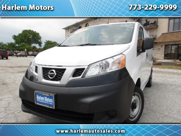 2015 Nissan NV200 in Chicago, IL