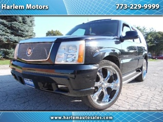 Used Cadillac Escalades for Sale in Chicago, IL | TrueCar