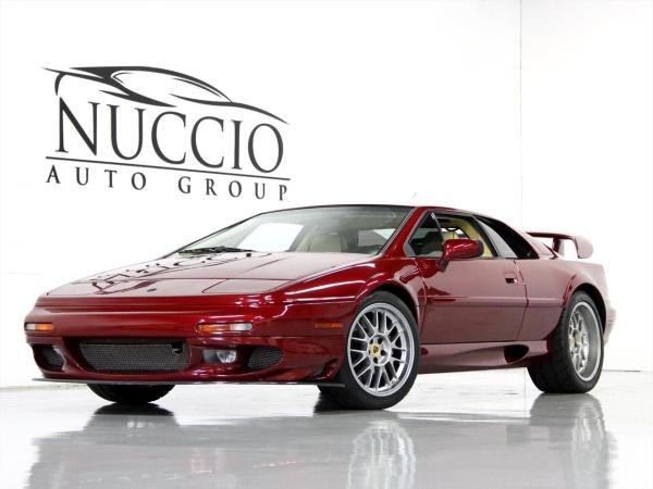 2004 Lotus Esprit V8