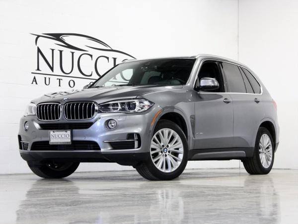2017 BMW X5 in Addison, IL