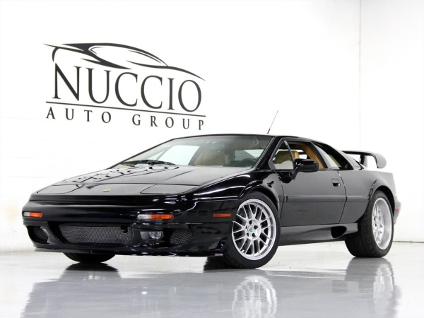 Used Lotus Esprit for Sale (from $27,500) - iSeeCars com