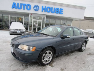 used 2008 volvo s60 for sale | 16 used 2008 s60 listings | truecar