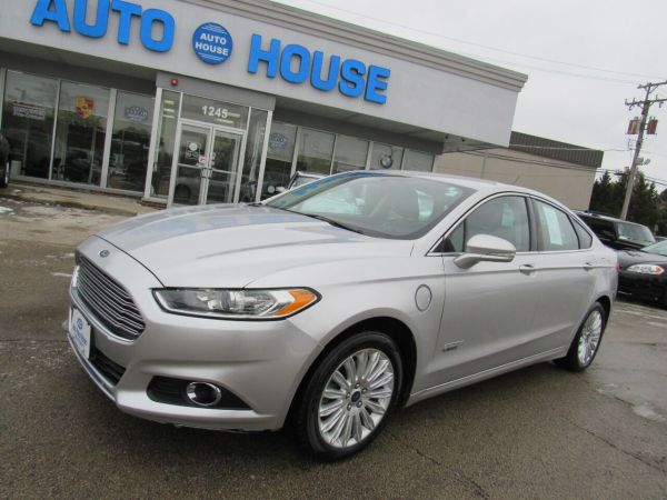 2013 Ford Fusion in Downers Grove, IL