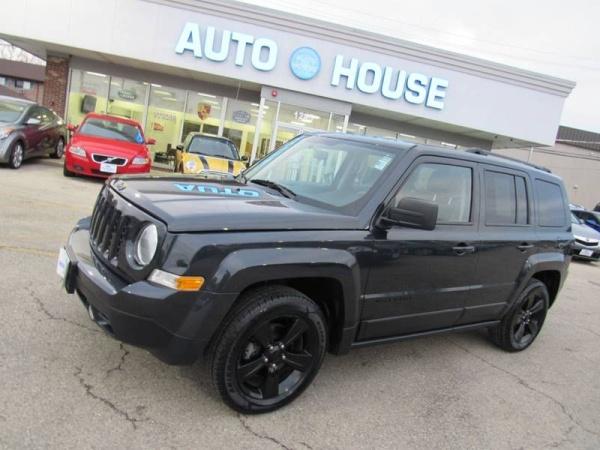 2014 Jeep Patriot in Downers Grove, IL