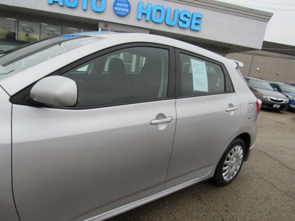 2010 Toyota Matrix in Downers Grove, IL
