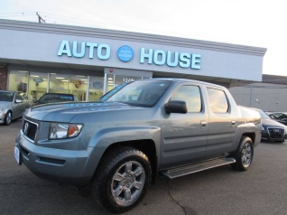 2008 Honda Ridgeline Rtx 4wd For In Downers Grove Il