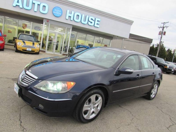 2008 Acura RL in Downers Grove, IL