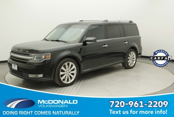 2014 Ford Flex in Littleton, CO
