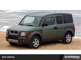 Used 2003 Honda Element EX 4WD Automatic For Sale In Lewisville, TX