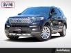 2020 Ford Explorer Limited 4WD for Sale in Frisco, TX