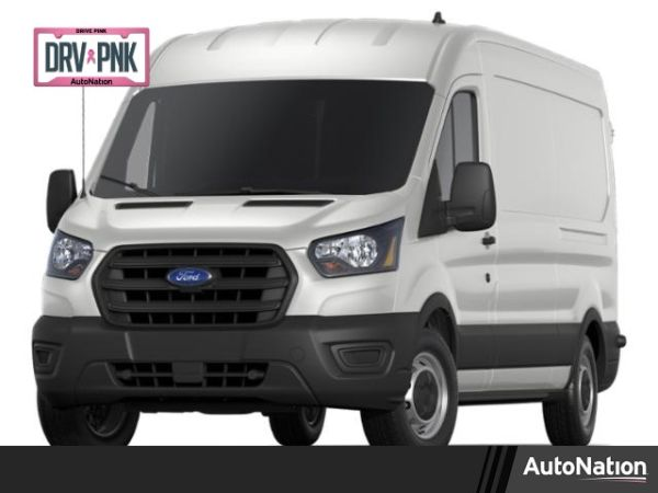 2020 Ford Transit Cargo Van in Frisco, TX