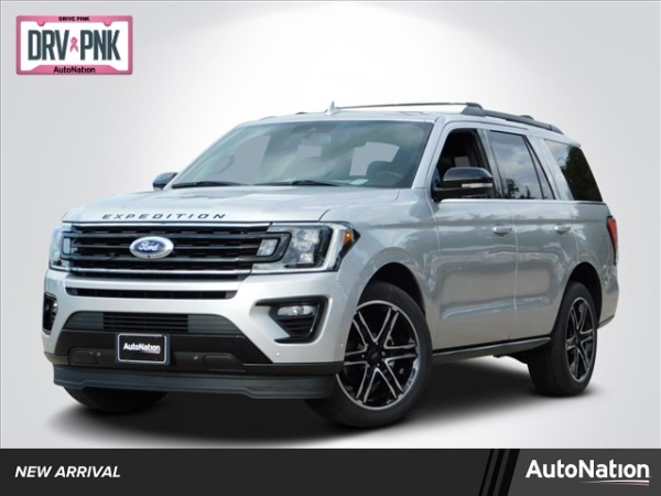 2019 Ford Expedition in Frisco, TX