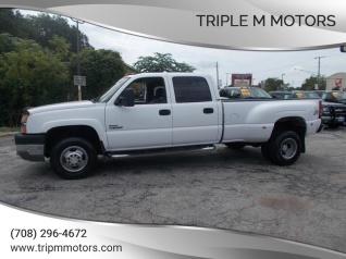 Used Chevrolet Silverado 3500s for Sale | TrueCar