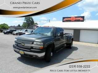 Used Chevrolet Silverado 3500s for Sale | TrueCar