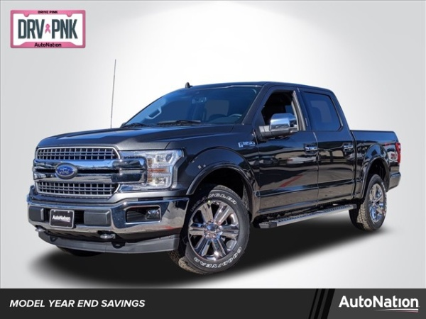 2019 Ford F-150 in Burleson, TX