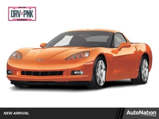 Used Chevrolet Corvettes for Sale | TrueCar