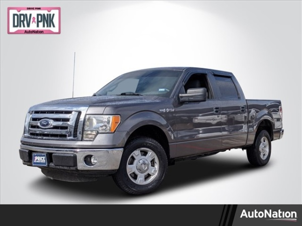 2012 Ford F-150 in Burleson, TX