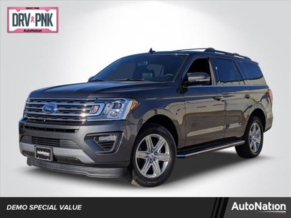 2020 Ford Expedition in Burleson, TX