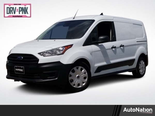 2020 Ford Transit Connect Van in Burleson, TX