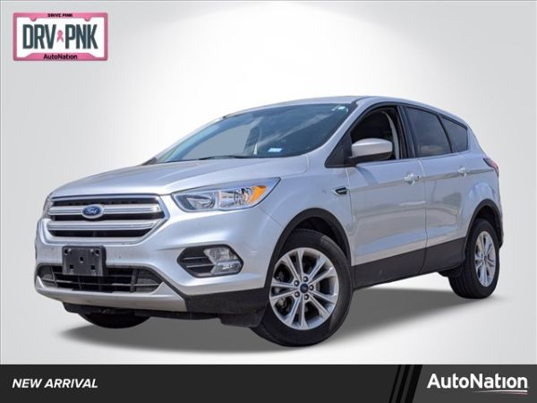 2019 Ford Escape in Burleson, TX