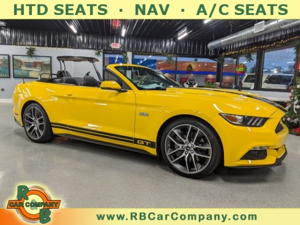 2015 Ford Mustang in South Bend, IN