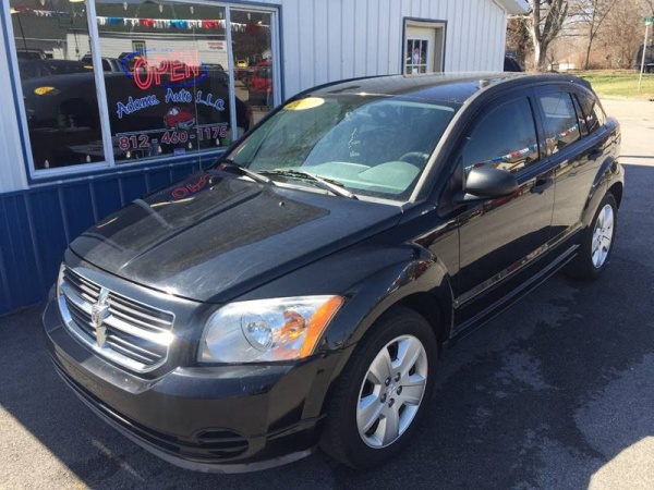 2007 dodge caliber sxt fwd manual for sale in terre haute in truecar rh truecar com 2007 dodge caliber sxt service manual 2007 dodge caliber sxt manual transmission