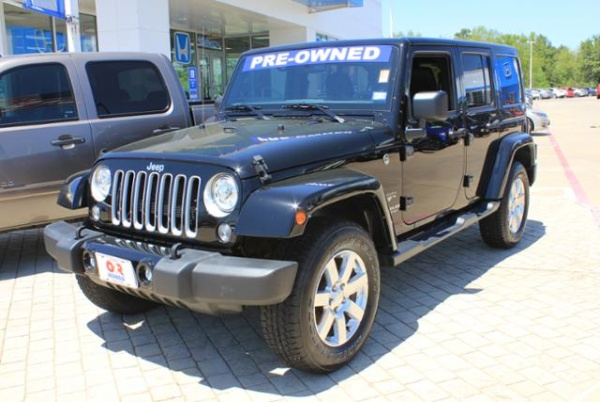 used jeep wrangler for sale in shreveport la u s news world report. Black Bedroom Furniture Sets. Home Design Ideas