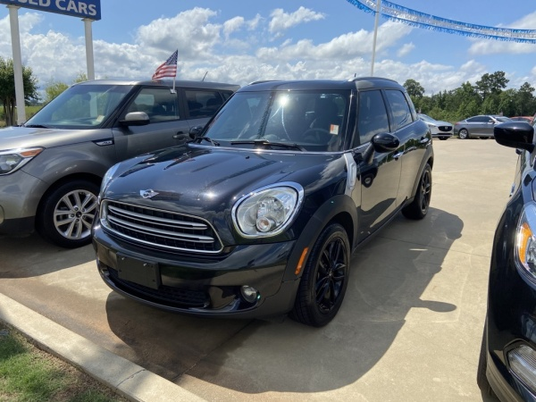 2016 MINI Countryman in Texarkana, TX