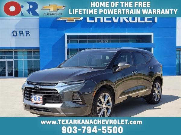 2019 Chevrolet Blazer in Texarkana, TX