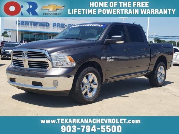 2019 Ram 1500 Classic in Texarkana, TX