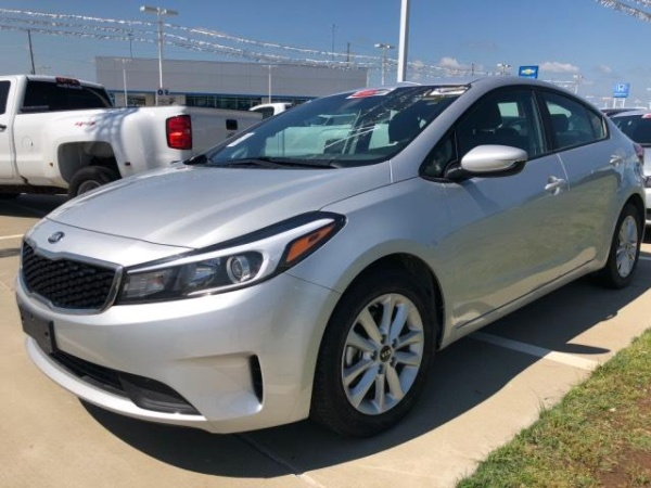 used kia forte for sale in shreveport la u s news world report. Black Bedroom Furniture Sets. Home Design Ideas