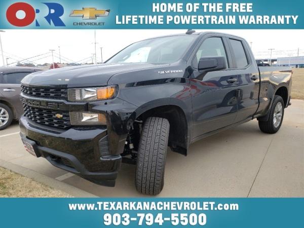 2020 Chevrolet Silverado 1500 in Texarkana, TX