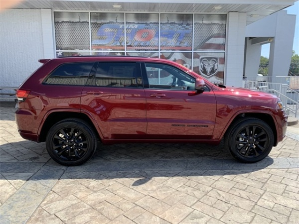 2020 Jeep Grand Cherokee in Corbin, KY