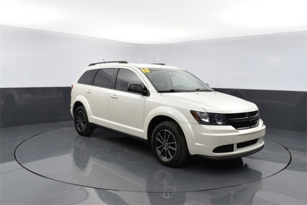 2018 Dodge Journey in Corbin, KY