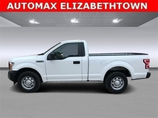 2018 Ford F 150 Xl 2wd Reg Cab 6 5 Box For In Corbin