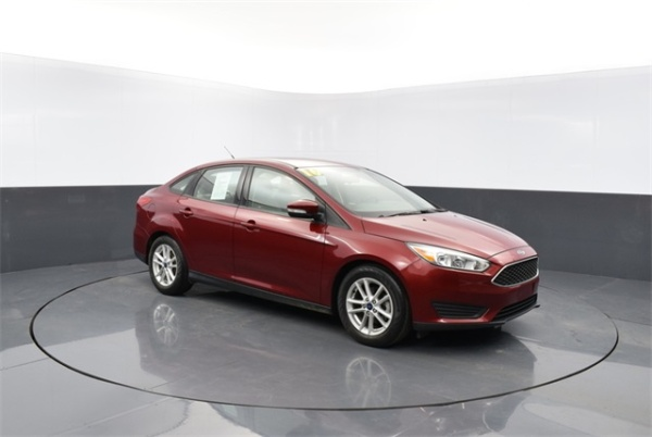 2016 Ford Focus in Corbin, KY