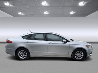 2017 Ford Fusion S Fwd For In Corbin Ky