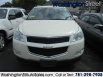 2011 Chevrolet Traverse LT with 2LT AWD for Sale in Canton, MA