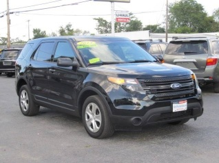 Used Ford Explorer For Sale >> Used Ford Explorers For Sale In Boston Ma Truecar