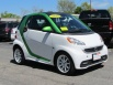 2015 smart fortwo Passion Coupe Electric Drive for Sale in Worcester, MA